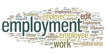 Employment Montage