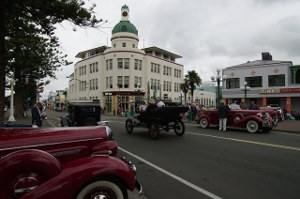 Napier Art Deco Weekend