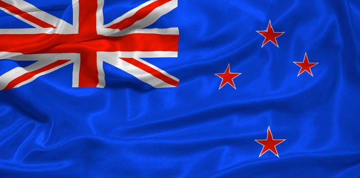 New Zealand Flag - New zealand flags
